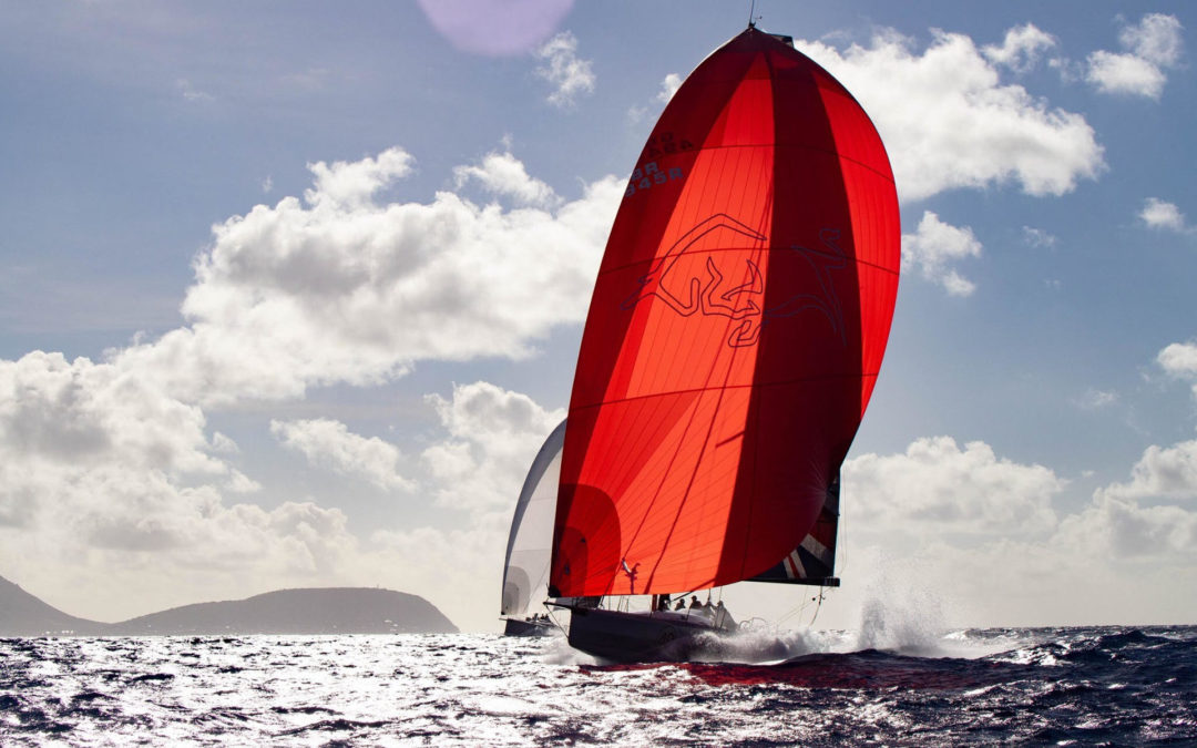 Infiniti 46 Maverick, Transpac 2019 report​​ | Sailing Anarchy
