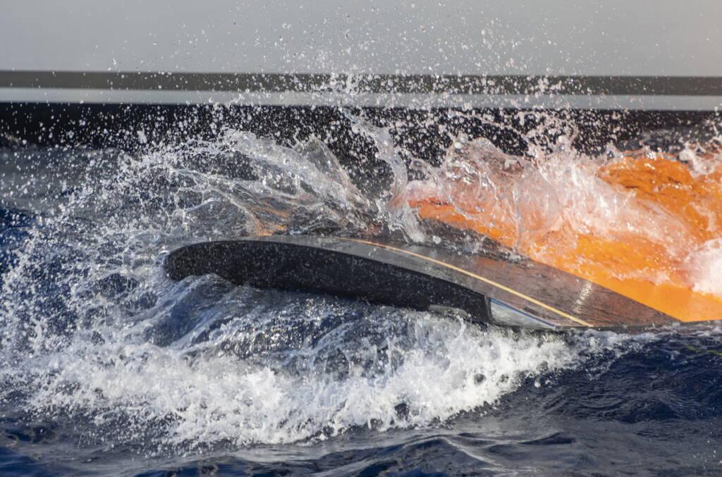 Credit:; Baltic Yachts / Borlenghi