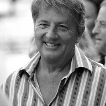 Hugh Welbourn